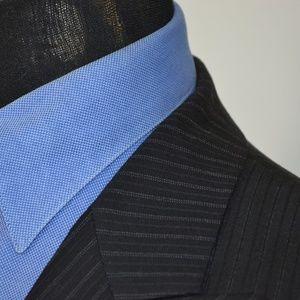 Calvin Klein Suits & Blazers - Calvin Klein 42L Sport Coat Blazer Suit Jacket Bla
